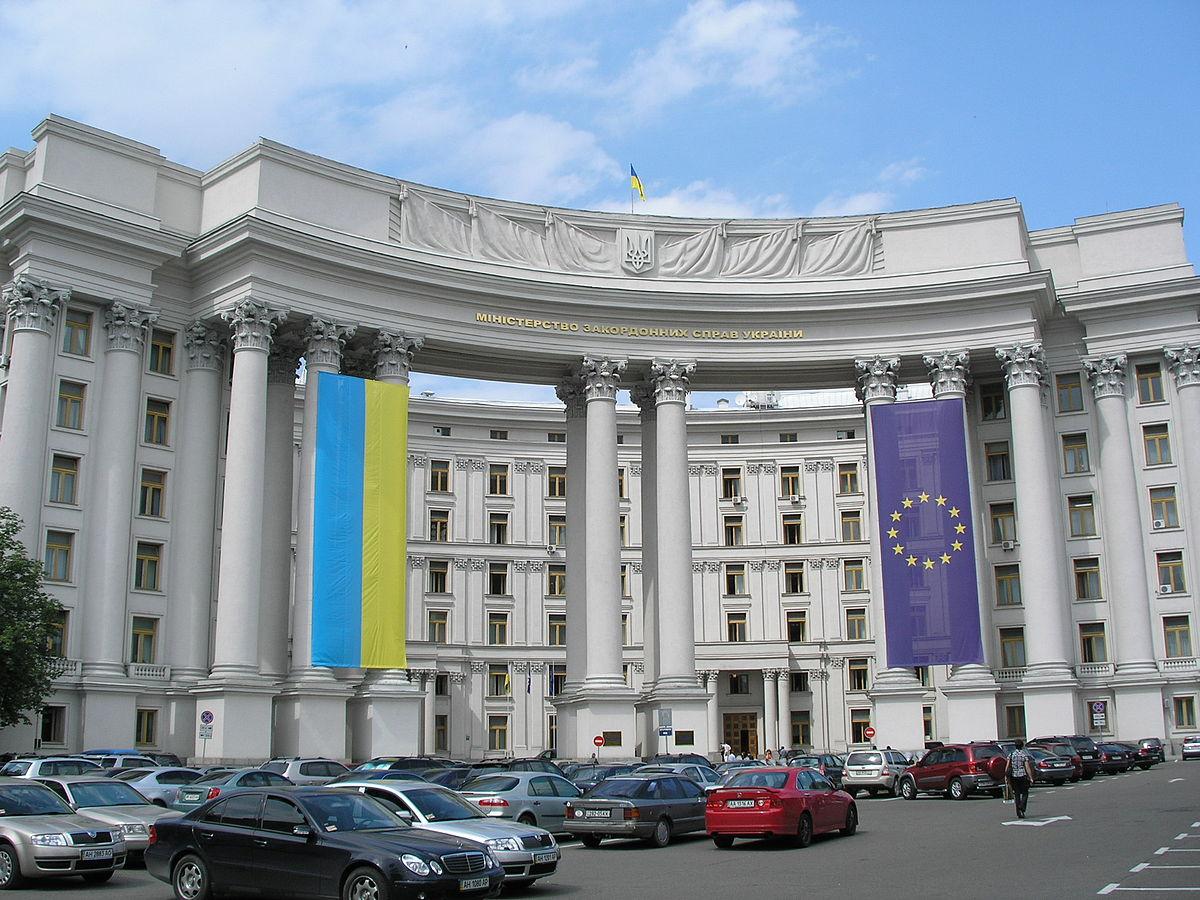 Временното прилагане на Закона за свободната търговия на Украйна с Европейския съюз е отсрочено до 31 декември 2015 година