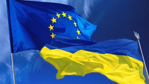 Украинският парламент ратифицира Споразумението за асоцииране с Европейския съюз синхронно с Европейския парламент