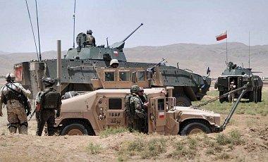 МиниНАТО: защо Украйна, Полша и Литва създават обща военна бригада