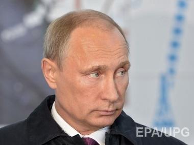 Путин е заявил, че би могъл да въведе войски в Рига, Вилнюс, Талин, Варшава и Букурещ