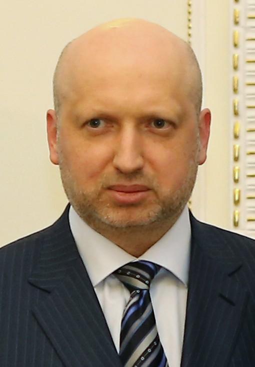 Турчинов: Ще върнем Крим така, както го загубихме – без кръв