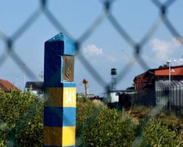 Украйна затваря всички контролно-пропускателни пунктове на границата с Русия