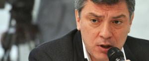 Борис Немцов, руски опозиционер.