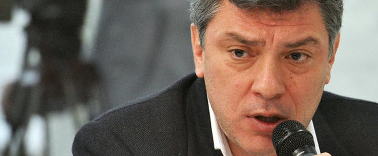 """""""Загуби всичко – абсолютен лузър"""" – Немцов за Путин"""