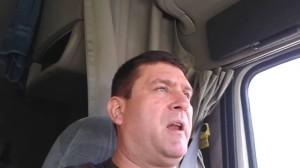 "Знаменитият ""пеещ тираджия"" Вадим Дубовский"