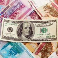 100 долара и обезценени рубли