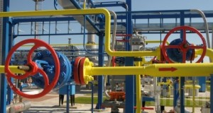Снимка УНИАН  Украйна е получавала газ от Словакия, Полша и Унгария