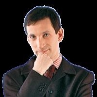 Виталий Портников, политически анализатор