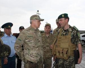 Генерали и полковници масово напускат Държавната гранична служба