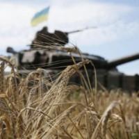 Украйна е сред световните лидери в селското стопанство