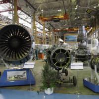 Украйна е спряла износа на ракетни двигатели за Русия