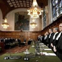 В Украйна пристигат представители на Хагския трибунал