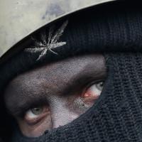 """Най-добрите снимки от времето на """"Евромайдана"""" (галерия)"""