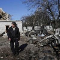 """Проектът """"Новорусия"""" е закит, смята Немцов"""