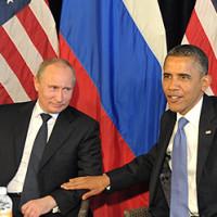 Владимир Путин смята, че САЩ искат да подчинят Русия