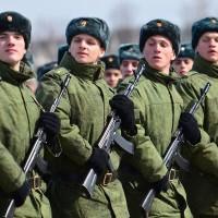 В Ростов 250 военни вдигнаха бунт срещу заповедта да воюват в Луганск