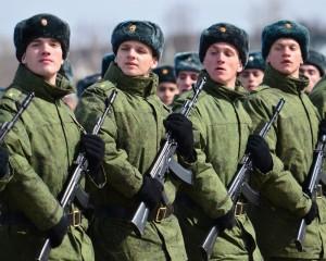 Снимка: РБК/Военни отказаха да заминат за Луганск