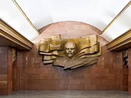"""Метростанция """"Театрална"""" в Киев"""