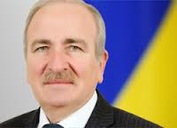 Микола Балтажи, Посланик на Украйна в България