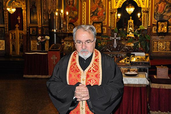 """Отец Кирил: """"От тези изпитания Украйна ще излезе по-силна!"""""""
