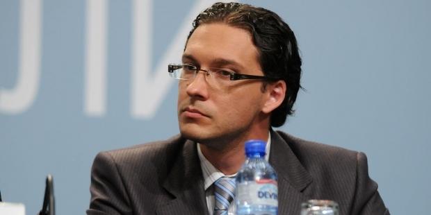 Даниел Митов. Снимка: sustainablepulse.com