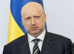 Александър Турчинов
