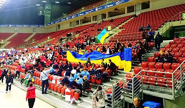 Без такава мощна подкрепа на диаспората, българите, шведите и англичаните надали Украйна щеше да бие руснаците