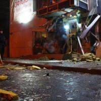 Пореден взрив в Одеса