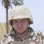 Дмитрий Тимчук, ръководител на Центъра за военно-политически изследвания