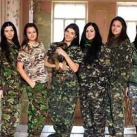 Почти четвърт от украинците се занимават с доброволческа дейност