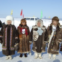 Настанените в Република Якутия украински бежанци бягат поради екстремалния студ
