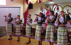 Сурвя в Николаево
