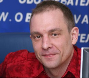 Andrey Okara