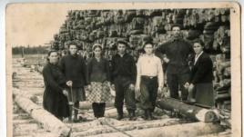 People of Crimea