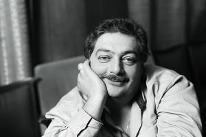 Dmitriy Bikov