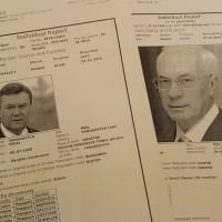 Интерпол издирва бивши високопоставени украински държавни чиновници