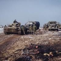 Военна хроника – 20.02.2015