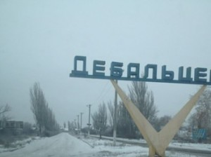 Debaltsevo
