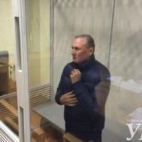 В Киев беше арестуван един от най-влиятелните политици от обкръжението на Янукович