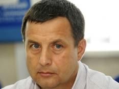 Vyacheslav Gusarov