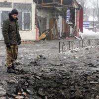 Украинските власти потвърдиха евакуацията на жителите на Дебалцево