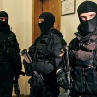Върховната рада разреши на украинските разузнавачи да действат в тила на врага