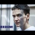 Български интелектуалци в защита на Надежда Савченко