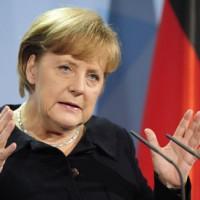 Ангела Меркел: Крим трябва да бъде върнат на Украйна