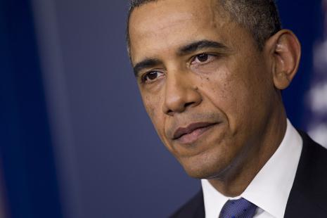 Президентът на САЩ Барак Обама/Снимка: Getty Images