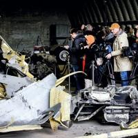 """MH17 е свален от руски """"Бук"""" – твърди Прокуратурата на Холандия"""