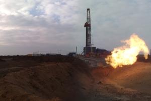 Gas facility