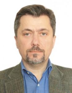 Oleg Feshovets