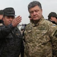 Хибридно военно положение. В Украйна са създадени Донецка и Луганска гражданско-военни областни управи