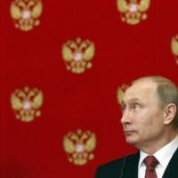 Владимир Путин / снимка: Reuters